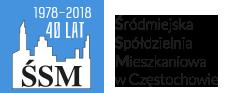 Śródmiejska Spółdzielnia Mieszkaniowa w Częstochowie